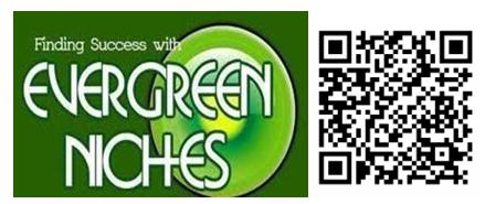 Hình 5.1: Evergreen Niches Tham khảo: https://domanhhung.com/ Evergreen Niche(Gọi là: thị trường ngách xanh tốt), là một mỏ vàng và sẽ không bao giờ biến mất hoặc có bất kỳ thay đổi lớn nào trong tương lai gần. Bây giờ, chúng ta hãy xem ví dụ để hiểu hơn Evergreen Niche: